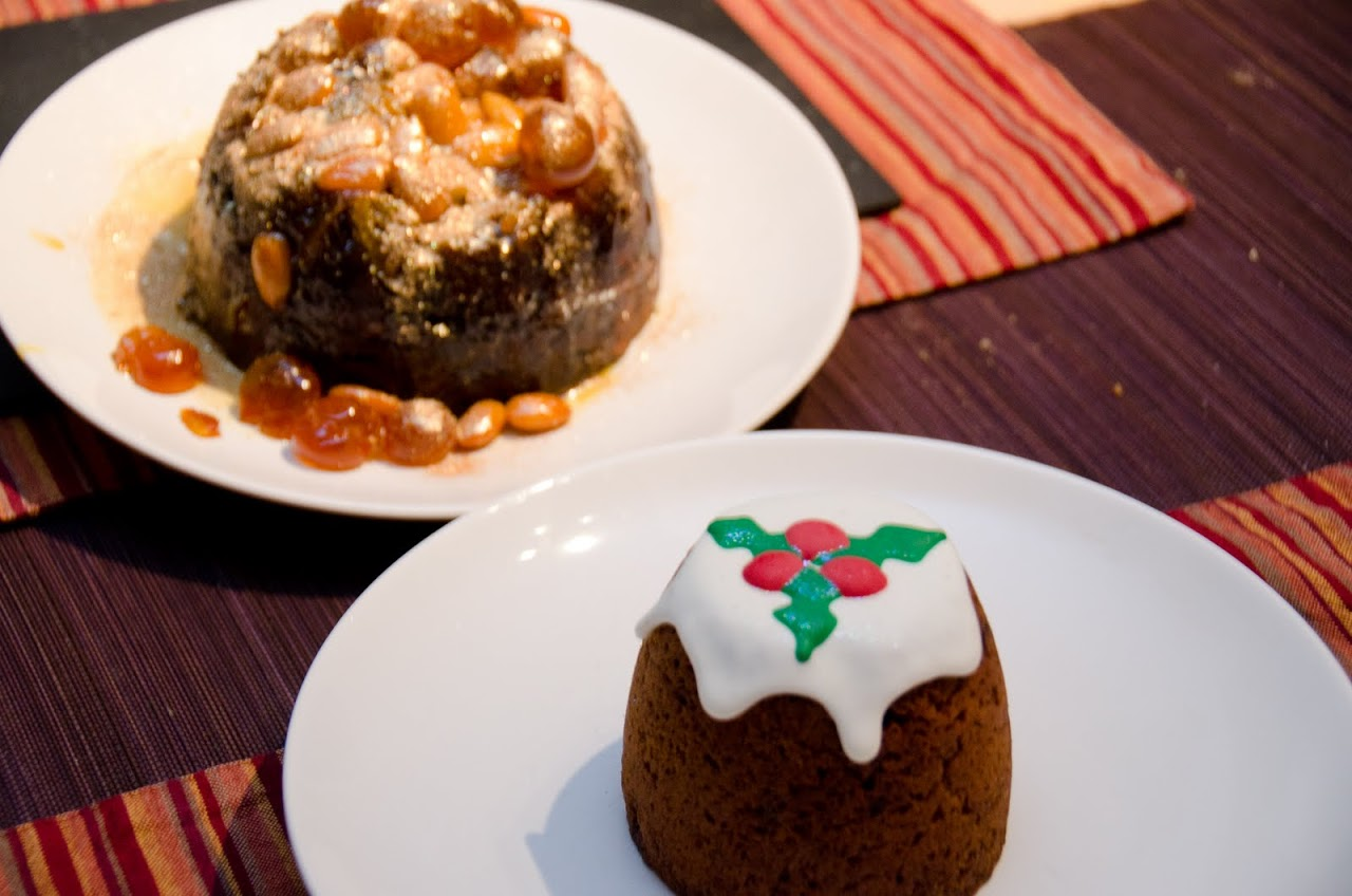 Harrod's doggie Christmas pudding